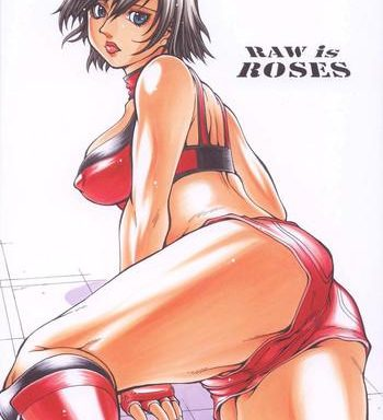 raw is roses cover
