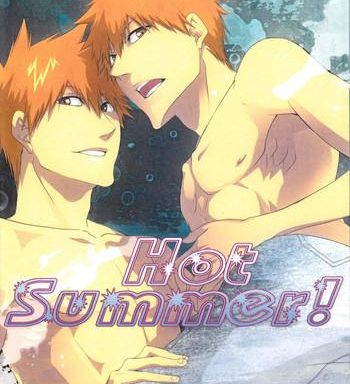 hot summer cover