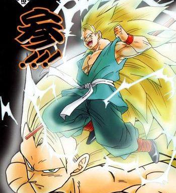 san three cover