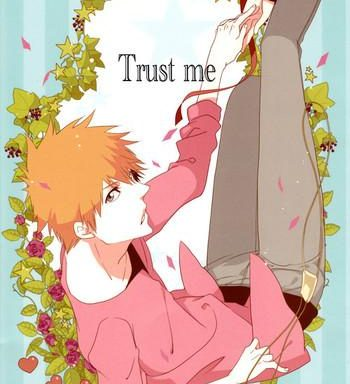 trust me cover 1