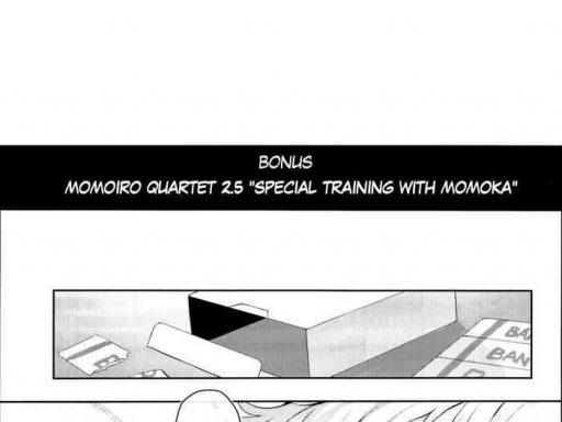 momoiro quartet 2 5 cover